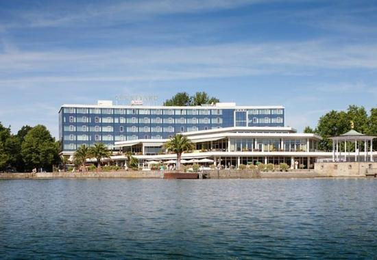 Photo of Courtyard by Marriott Hannover Maschsee