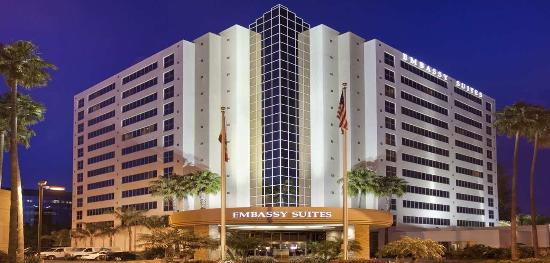 Photo of Embassy Suites San Diego - La Jolla