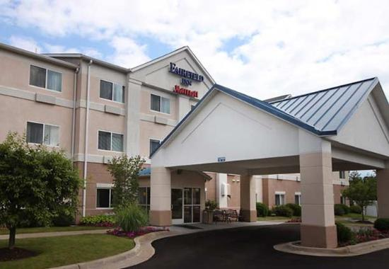 Scranton Fairfield Inn By Marriott
