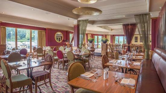 Castle Donington Hotels Bed And Breakfast
