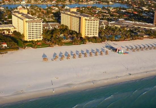 Marco Island Marriott Resort, Golf Club & Spa