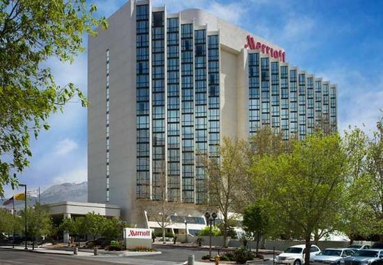 Albuquerque Marriott