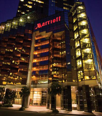 Marriott New Orleans Metairie at Lakeway