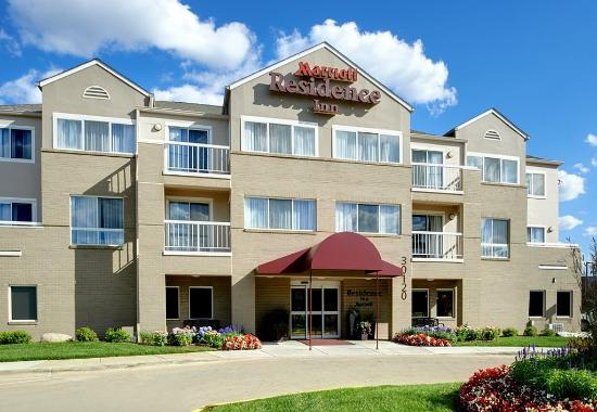 Residence Inn Detroit Warren