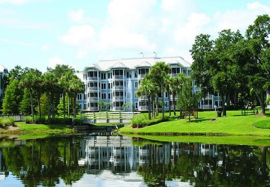 Photo of Marriott's Cypress Harbour Orlando