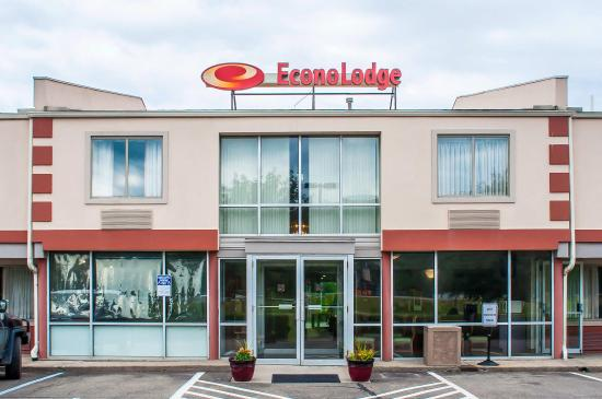 Photo of Econo Lodge Elmira