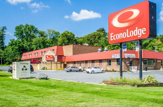 Photo of Econo Lodge Wormleysburg