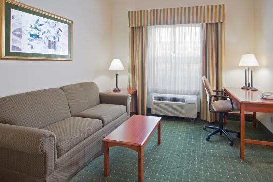 Holiday Inn Express Orlando Airport: Room Feature