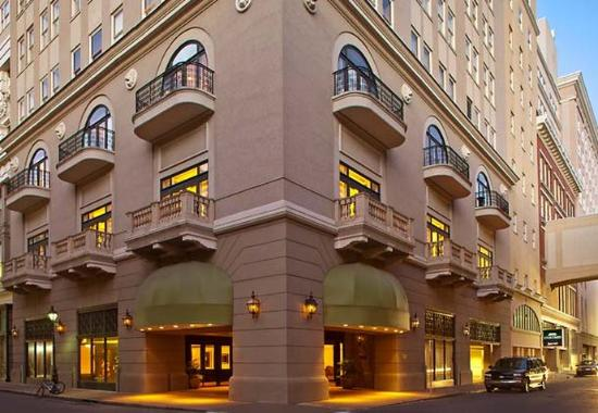 Photo of Courtyard New Orleans Downtown/Iberville
