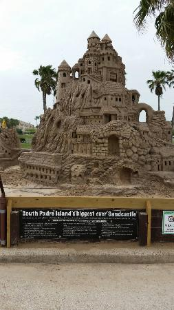 Sand Castle Lessons with Dennis
