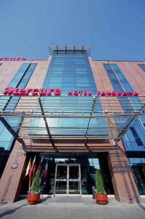 Photo of Mercure Wroclaw Centrum