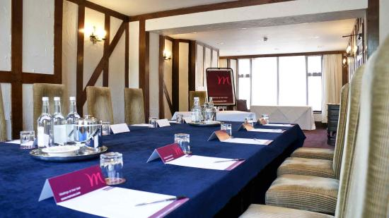 Banbury, UK: Meeting Room