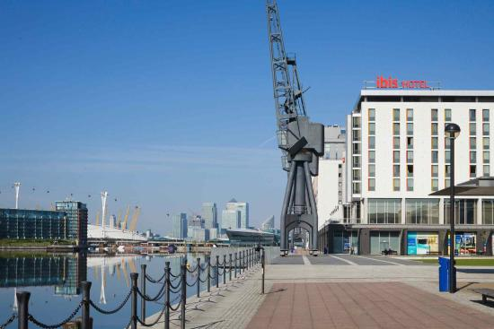 Photo of Ibis London Excel Docklands