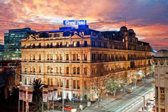 Grand Melbourne - MGallery Collection Hotel