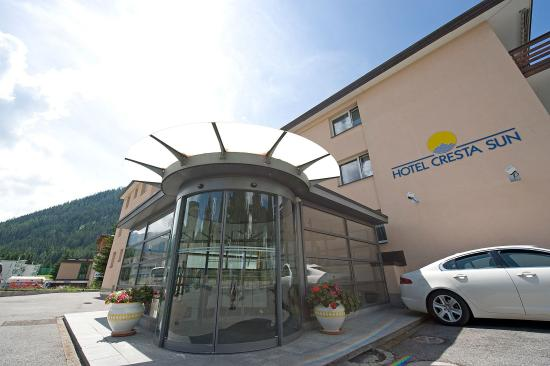 Photo of Hotel Cresta Sun Davos