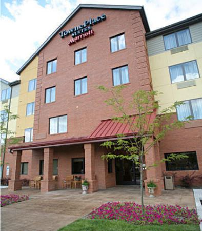 towneplace suites by marriott erie pa hotel reviews