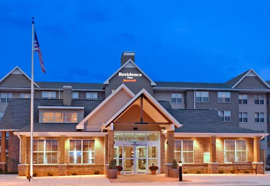Photo of Residence Inn Chicago Midway Bedford Park