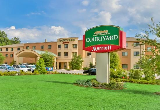 Courtyard by Marriott Mobile Spanish Fort