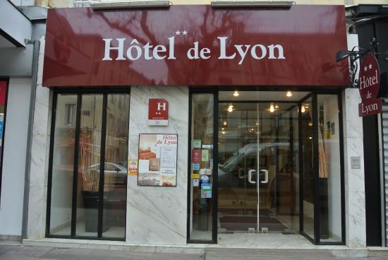 Photo of Hotel de Lyon Valence