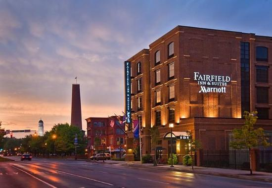 Fairfield Inn & Suites Baltimore Downtown/Inner Harbor
