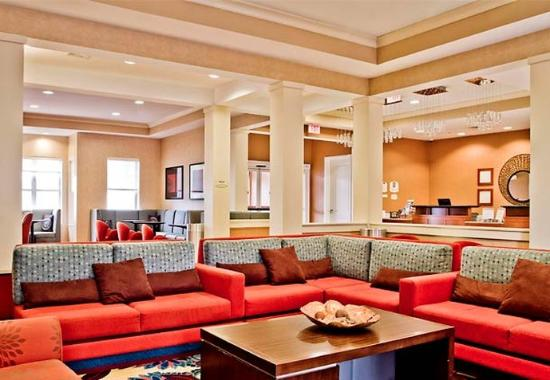 hotels travel cltcn residence charlotte concord