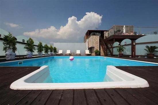Photo of Hotel Vicenza Istanbul