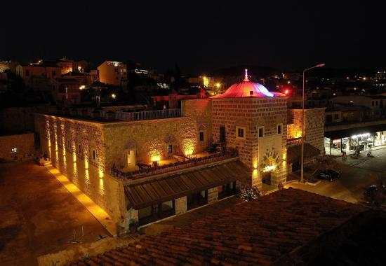 Kanuni Kervansaray Historical Hotel