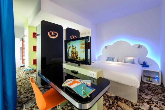 Photo of IBIS Styles Munich