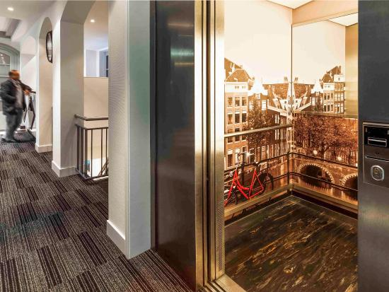 Ibis Styles Amsterdam Central Station Hotel