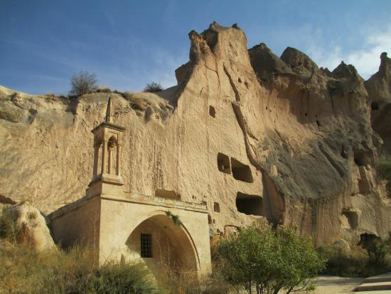 Zelve open air museum - Picture of Zelve Open Air Museum, Nevsehir - TripAdvisor