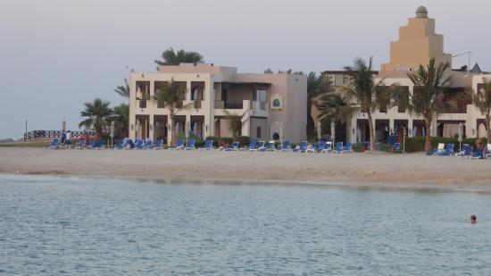 chalets am strand picture of ras al khaimah resort spa ras al khaimah tripadvisor
