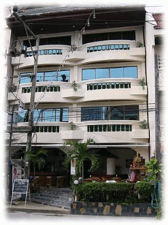 Photo of Hotel Orchid Residence Kathu