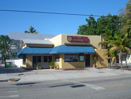 China Garden West Downtown Key West Restaurant Reviews