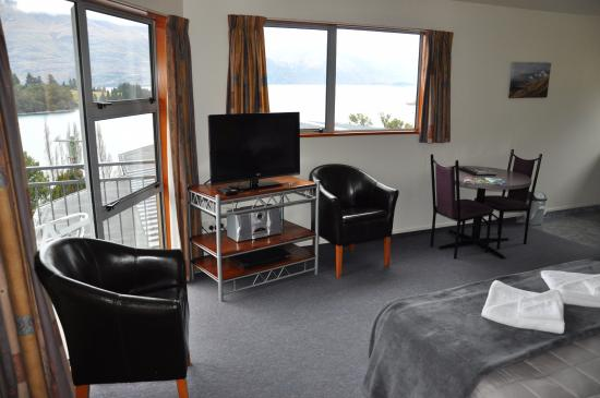 Room Picture Of Alexis Queenstown Motor Lodge And