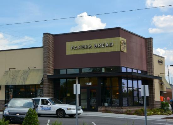 General View Picture Of Panera Concord TripAdvisor