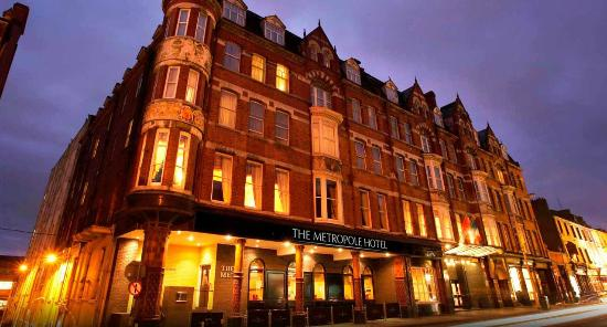 The Gresham Metropole Cork