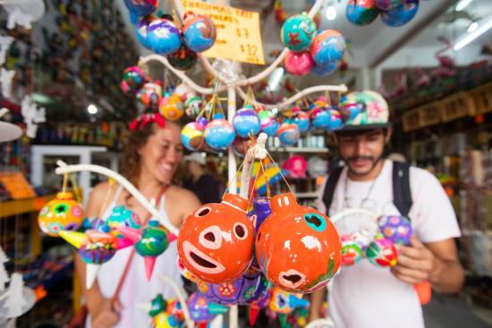 Quintana Roo, Mexico: Don't forget your souvenirs