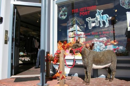 The Hitchin' Post Gift Shoppe