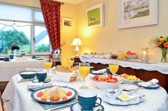 Cappa Veagh Bed & Breakfast