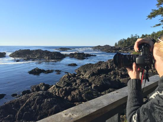 Wild Pacific Trail  |  Wild Pacific Trail, Ucluelet, British Columbia