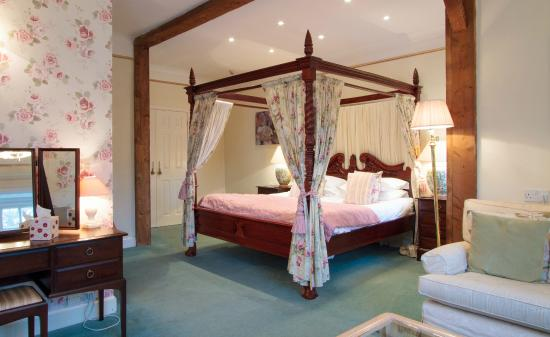 The Edgemoor Country House Hotel