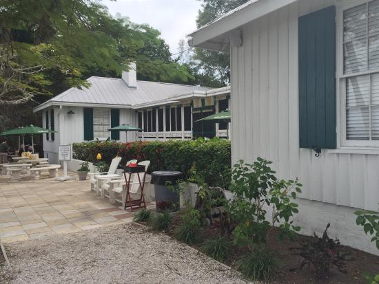 Cabbage Key Bed And Breakfast