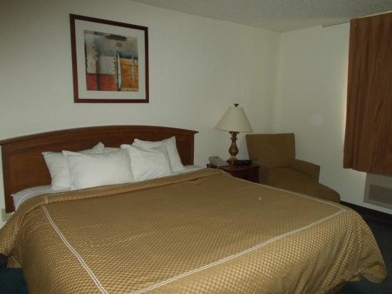 Boarders Inn and Suites Ripon, WI