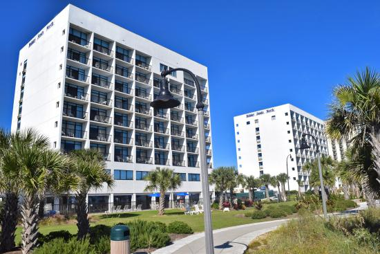 Photo of Holiday Sands North Myrtle Beach