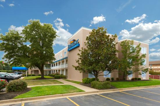 Baymont Inn & Suites Louisville East