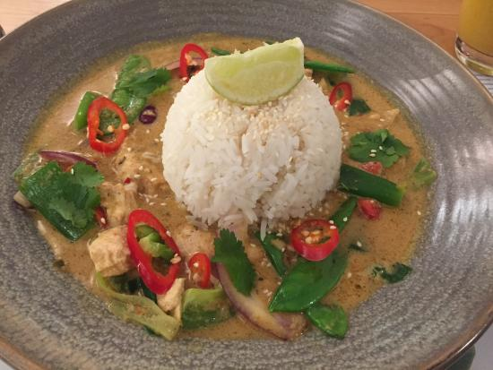 Need more pictures of wagamama raisukaree recipe like this for 2016