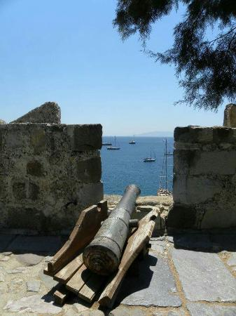 Bodrum Museum of Underwater Archaeology - Picture of ...