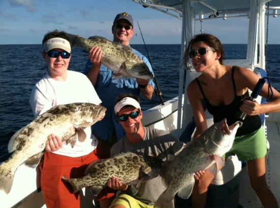 Popular attractions in clearwater tripadvisor for Clearwater charter fishing