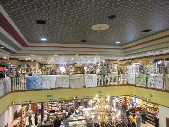 Bellville (OH) United States  city images : ... shop Picture of Der Dutchman Restaurant, Bellville TripAdvisor