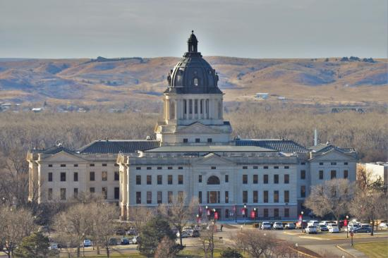 Brandon (SD) United States  city pictures gallery : South Dakota State Capital Picture of State Capitol, Pierre ...